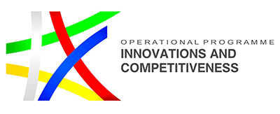 Operational Programme Innovation and Competitiveness
